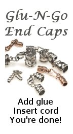 Glu-N-Go End Caps