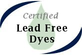 All our leather cord is certified 100% lead free