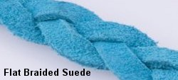 Suede Lace