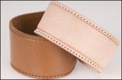 Custom Manufactured Cuff